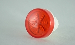Cabochon L Red